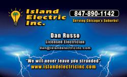 Island Electric Front 001