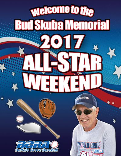BGRA Bud All Star COVER 400