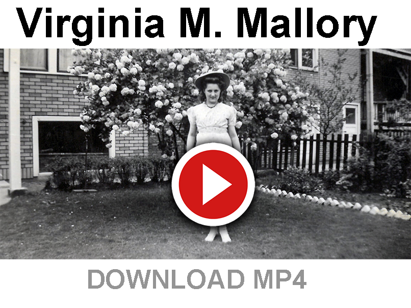 DOWNLOAD VIRGINIA MALLORY