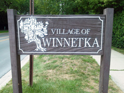 Village of Winnetka