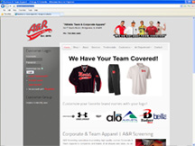 Bridgeview Web Design Sample | AdverGroup Web Design Bridgeview
