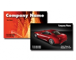 Custom business cards advergroup business cards custom design reheart Image collections