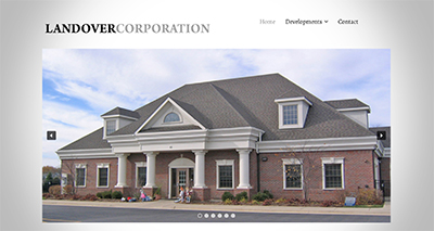 WEB DESIGN for contractors LOCAL